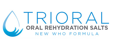 TRIORAL Oral Rehydration Salts